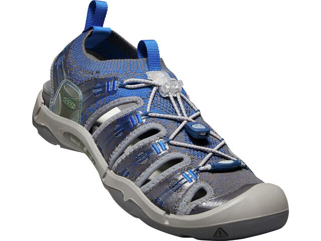 Keen Evofit 1 Chaussures Homme, sky diver/steel grey